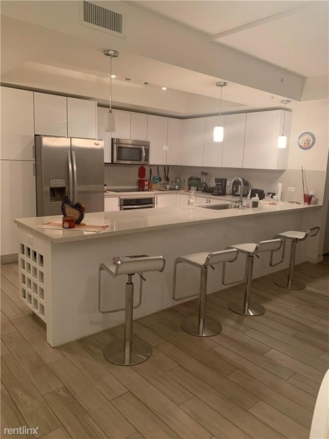 2 Bedrooms, Mary Brickell Village Rental in Miami, FL for $4,400 - Photo 1