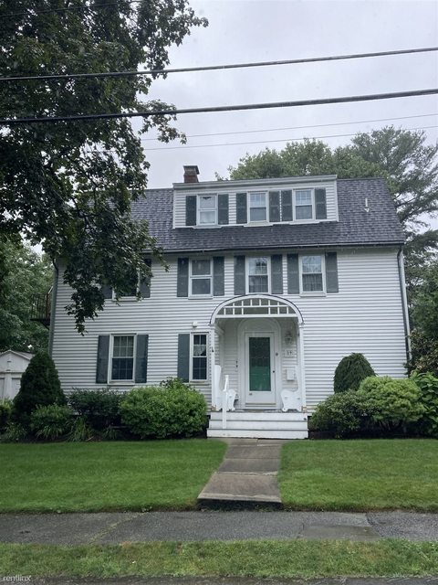 4 Bedrooms, Wellesley Rental in Boston, MA for $3,500 - Photo 1