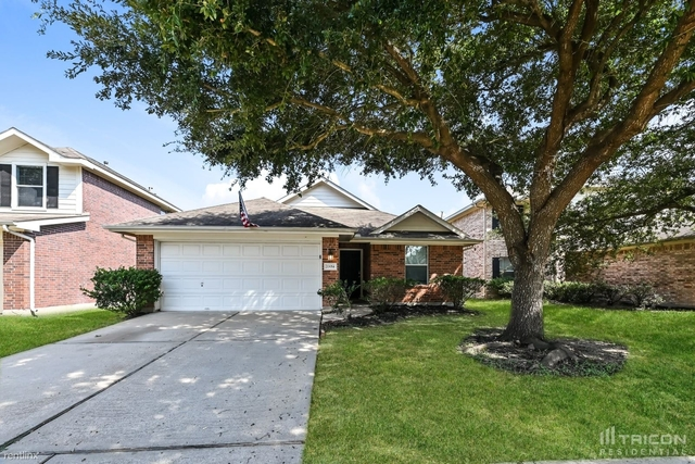 3 Bedrooms, Windstone Colony Rental in Houston for $1,649 - Photo 1
