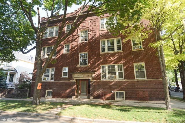 1 Bedroom, Roscoe Village Rental in Chicago, IL for $1,260 - Photo 1