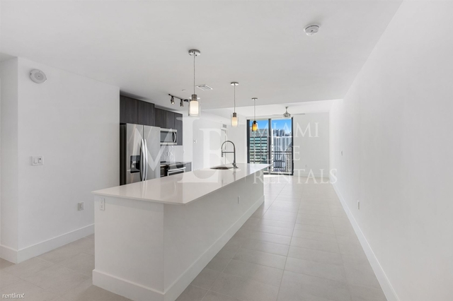 2 Bedrooms, Overtown Rental in Miami, FL for $3,730 - Photo 1