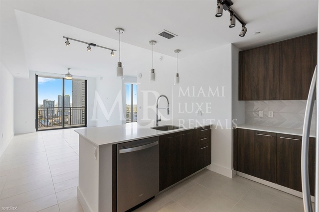1 Bedroom, Overtown Rental in Miami, FL for $2,500 - Photo 1