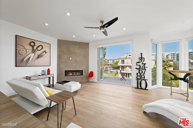 3 Bedrooms, Marina Peninsula Rental in Los Angeles, CA for $8,500 - Photo 1