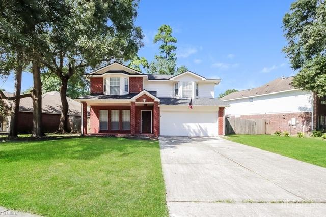 3 Bedrooms, Kings Manor Rental in Houston for $2,199 - Photo 1