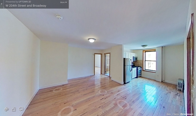 2 Bedrooms, Inwood Rental in NYC for $2,450 - Photo 1