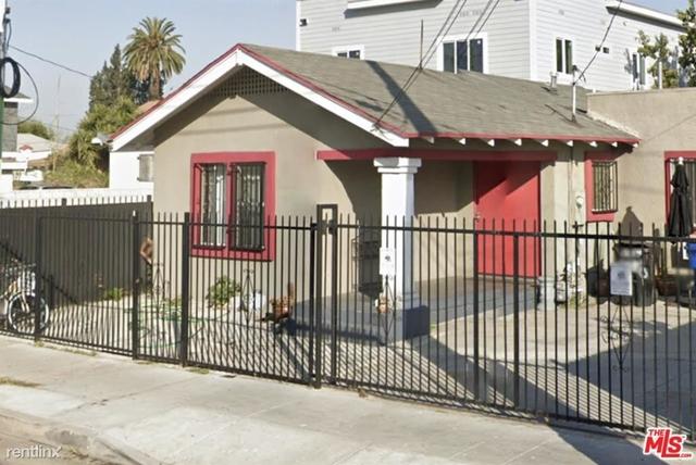 6 Bedrooms, Congress North Rental in Los Angeles, CA for $5,400 - Photo 1