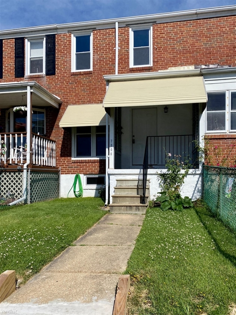3 Bedrooms, Dundalk Rental in Baltimore, MD for $1,450 - Photo 1