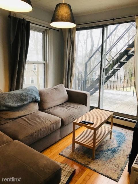 1 Bedroom, Wellesley Rental in Boston, MA for $2,200 - Photo 1