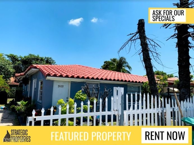1 Bedroom, Melrose Heights Rental in Miami, FL for $1,375 - Photo 1
