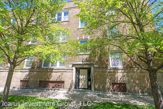 1 Bedroom, Marquette Park Rental in Chicago, IL for $995 - Photo 1