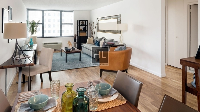 2 Bedrooms, Battery Park City Rental in NYC for $5,920 - Photo 1