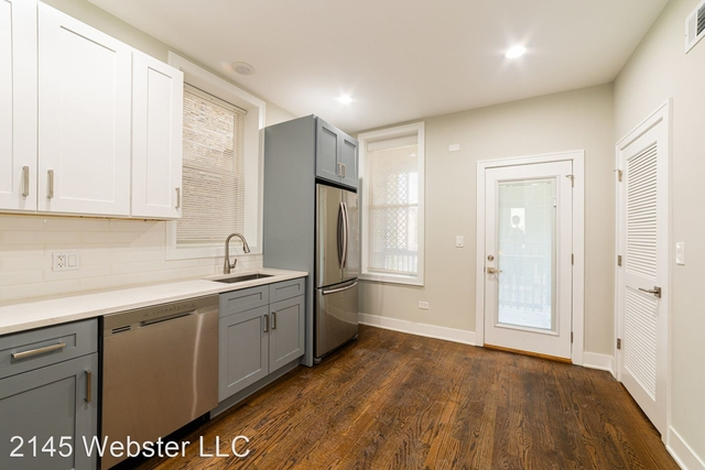 1 Bedroom, Bucktown Rental in Chicago, IL for $1,778 - Photo 1