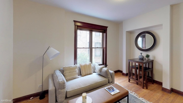 1 Bedroom, Lakeview Rental in Chicago, IL for $895 - Photo 1