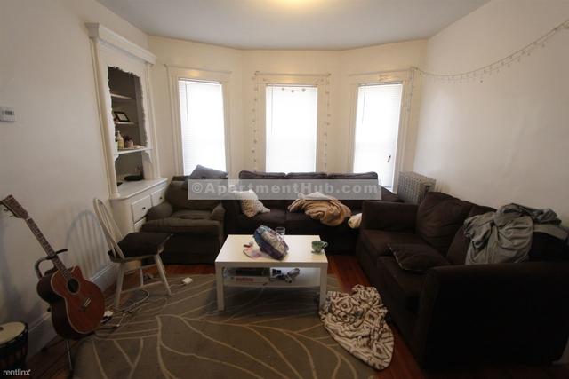 4 Bedrooms, Neighborhood Nine Rental in Boston, MA for $3,900 - Photo 1