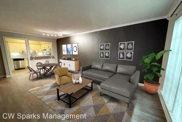 1 Bedroom, TowneOaks Terrace Condominiums Rental in Dallas for $1,200 - Photo 1