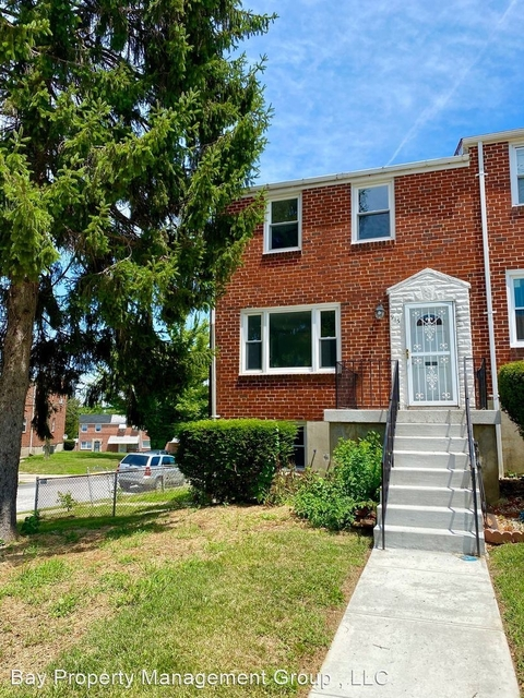 3 Bedrooms, West Hills Rental in Baltimore, MD for $1,699 - Photo 1