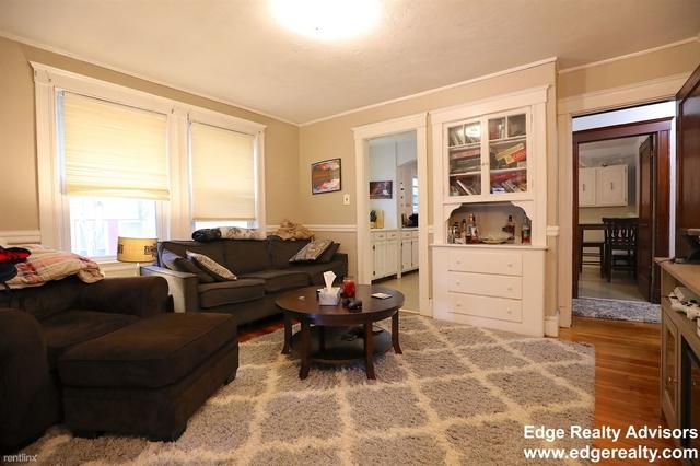 3 Bedrooms, Oak Square Rental in Boston, MA for $2,300 - Photo 1