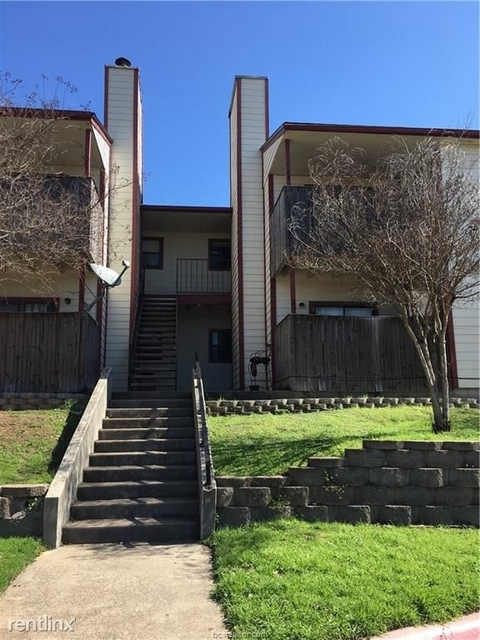 2 Bedrooms, Villa Forest West Rental in Bryan-College Station Metro Area, TX for $650 - Photo 1