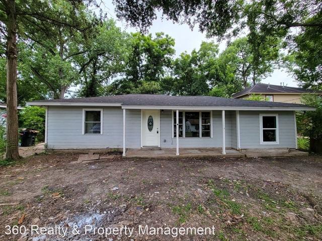 3 Bedrooms, Sunnyside Gardens Rental in Houston for $1,300 - Photo 1