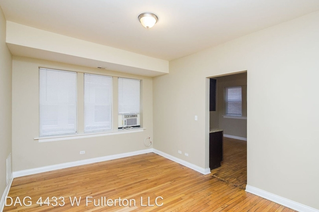 2 Bedrooms, Hermosa Rental in Chicago, IL for $1,063 - Photo 1