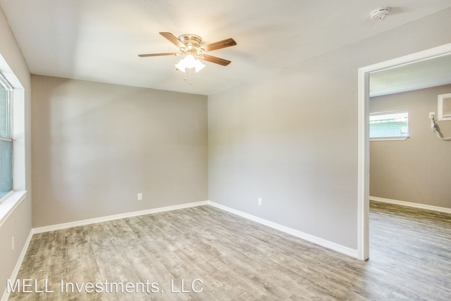 2 Bedrooms, Greater Fifth Ward Rental in Houston for $995 - Photo 1