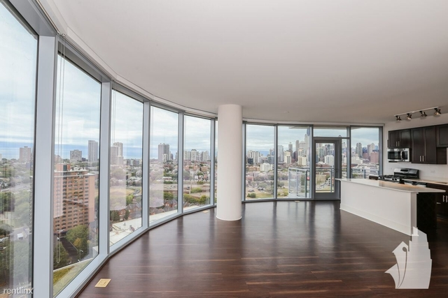 2 Bedrooms, Goose Island Rental in Chicago, IL for $3,599 - Photo 1