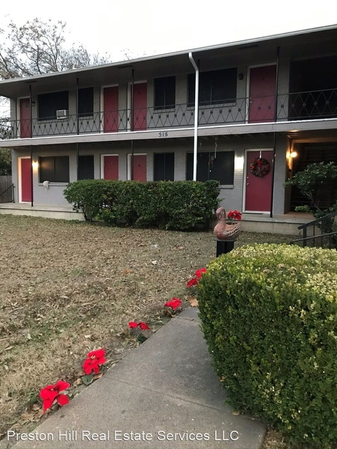 1 Bedroom, Alexander Park Rental in Dallas for $1,025 - Photo 1