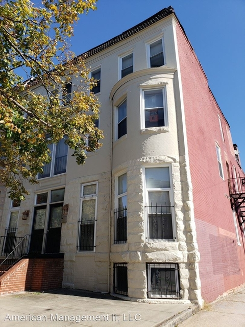 2 Bedrooms, Charles Village Rental in Baltimore, MD for $1,250 - Photo 1
