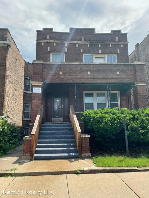 3 Bedrooms, Gresham Rental in Chicago, IL for $1,200 - Photo 1