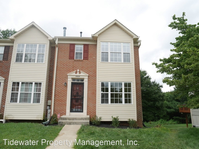 3 Bedrooms, Randallstown Rental in Baltimore, MD for $1,925 - Photo 1