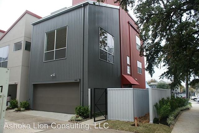 2 Bedrooms, MacGregor Rental in Houston for $2,500 - Photo 1