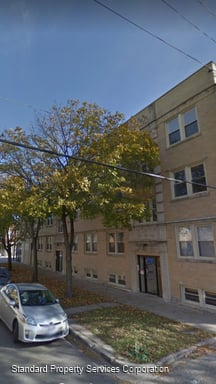 2 Bedrooms, Belmont Gardens Rental in Chicago, IL for $1,175 - Photo 1