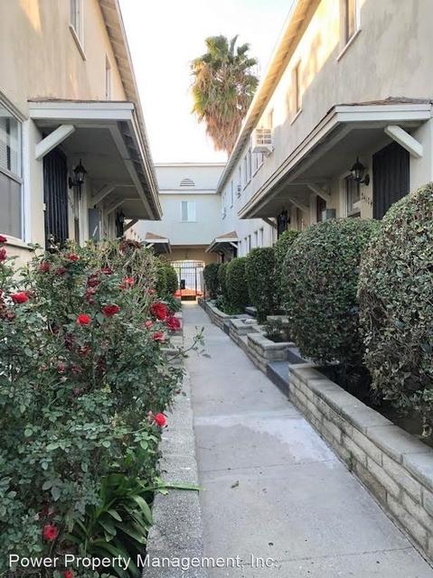 1 Bedroom, West Adams Rental in Los Angeles, CA for $1,495 - Photo 1