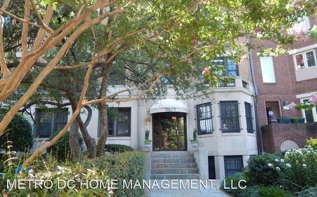2 Bedrooms, Dupont Circle Rental in Washington, DC for $3,950 - Photo 1