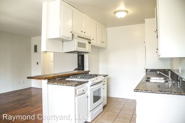 2 Bedrooms, Ocean Park Rental in Los Angeles, CA for $3,095 - Photo 1