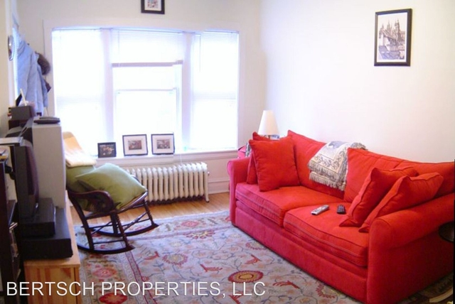 2 Bedrooms, North Center Rental in Chicago, IL for $1,525 - Photo 1
