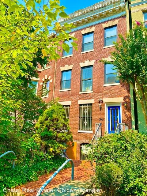 2 Bedrooms, Adams Morgan Rental in Washington, DC for $2,695 - Photo 1