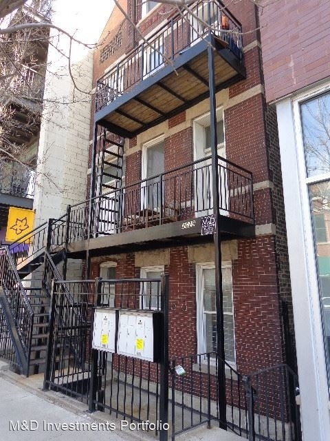 1 Bedroom, Bucktown Rental in Chicago, IL for $1,250 - Photo 1