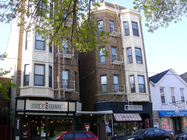 3 Bedrooms, Sheffield Rental in Chicago, IL for $1,995 - Photo 1