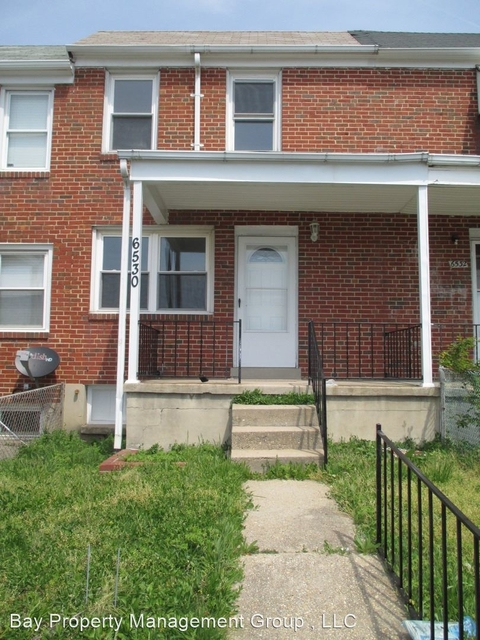 3 Bedrooms, Saint Helena Rental in Baltimore, MD for $1,450 - Photo 1