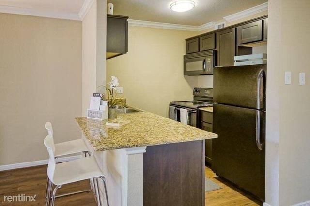 2 Bedrooms, Oak Forest Rental in Houston for $1,160 - Photo 1