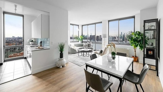 2 Bedrooms, Hunters Point Rental in NYC for $6,440 - Photo 1