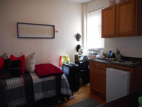 Studio, Mission Hill Rental in Boston, MA for $1,375 - Photo 1