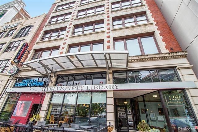 2 Bedrooms, Downtown Detroit Rental in Detroit, MI for $3,195 - Photo 1