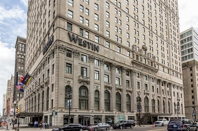 2 Bedrooms, Downtown Detroit Rental in Detroit, MI for $3,275 - Photo 1