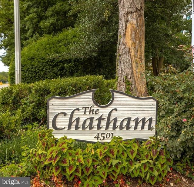 2 Bedrooms, Buckingham Rental in Washington, DC for $2,200 - Photo 1
