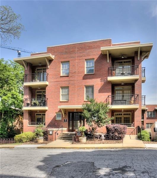 2 Bedrooms, Midtown Rental in Atlanta, GA for $2,700 - Photo 1