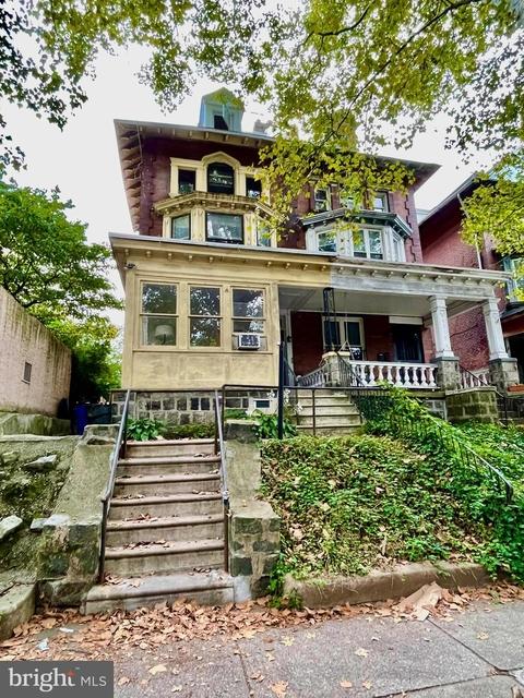 2 Bedrooms, Spruce Hill Rental in Philadelphia, PA for $1,625 - Photo 1