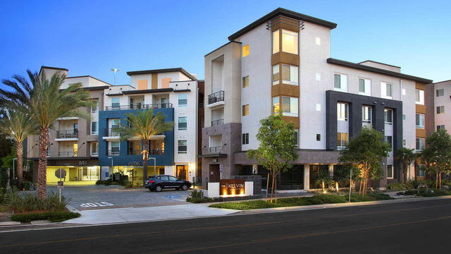 1 Bedroom, Irvine Business Complex Rental in Los Angeles, CA for $3,004 - Photo 1