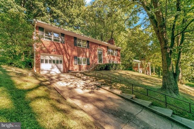 4 Bedrooms, Rivercrest Rental in Washington, DC for $4,100 - Photo 1